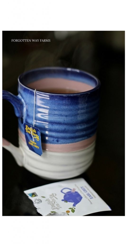 LOVE that mug, and the recipes too! Gonna have to try some soon.