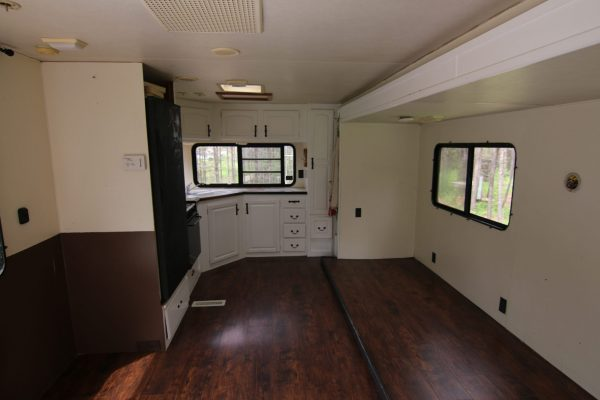 Top Ten Cheap DIY RV Remodel Ideas