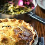 pie crust recipe + video tutorial Gluten-Free Variation Blind Baking Pie Crust double pie crust recipe crust baking quick pie crust recipe pie crust recipe cooking video tutorials