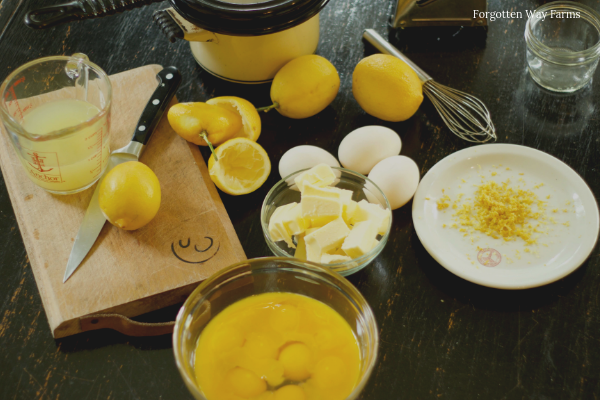 Homemade Lemon Curd from Scratch! #easydesserts #lemoncurd #pavlova #lemondessert #easylemoncurd