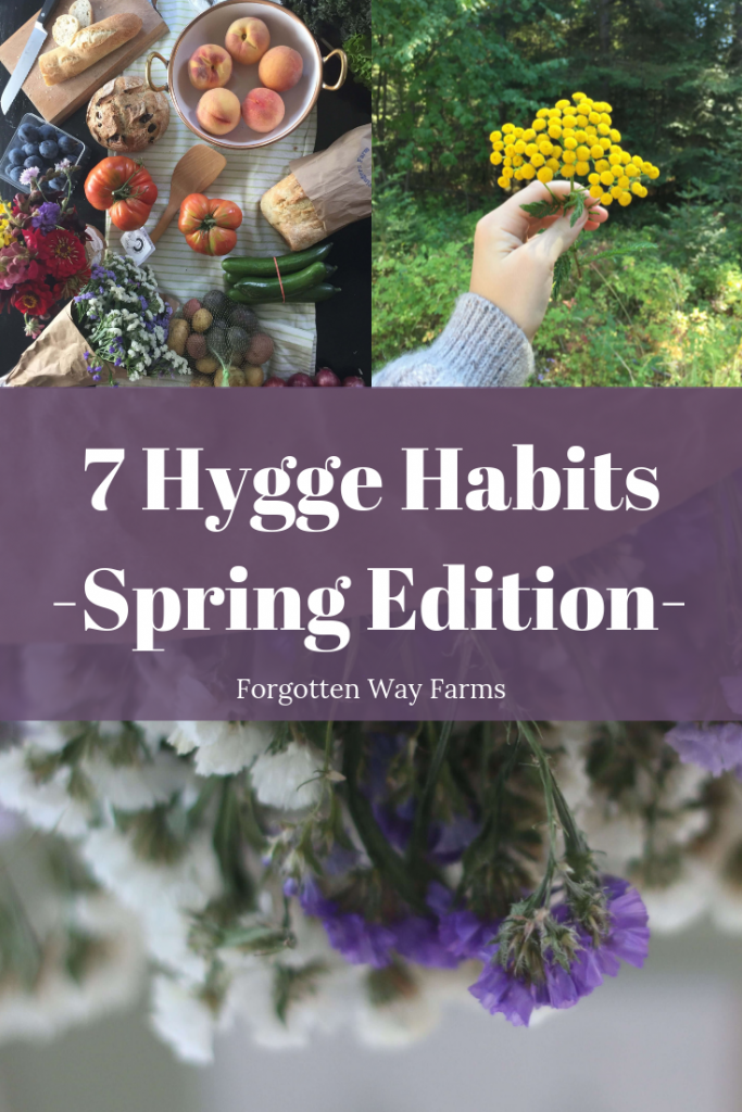 How to Hygge Guide | Spring Guide 7 Tips for Incorporating Hygge  #hygge #hyggediy #springhygge